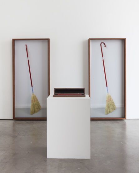 Babak Golkar, 'Shepherd and the Witch (with Primitive Accumulation)', 2016
