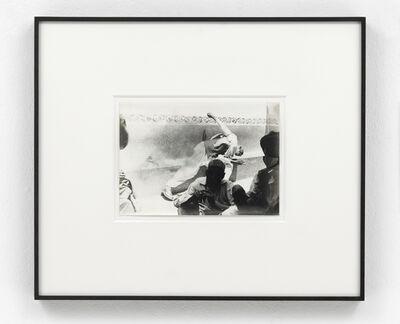Sigmar Polke, 'Untitled (Quetta, Pakistan)', 1974