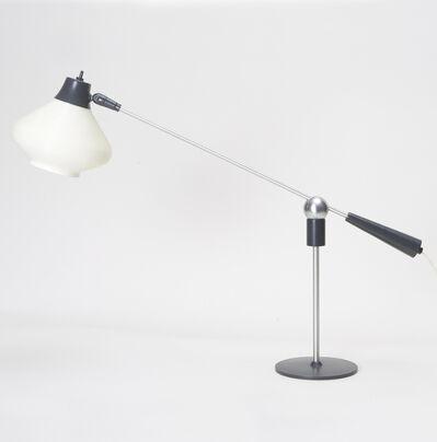 Gilbert Watrous, 'Magnetic Desk Lamp', 1955