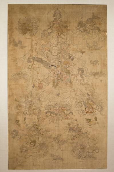 'Dralha Yesi Gyalpo', 19th century