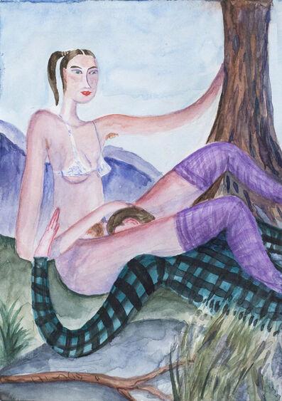 Charlie Roberts, 'Runyon Canyon', 2017