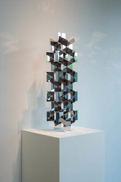 Francisco Sobrino, 'Structure Permutationnelle', 1963