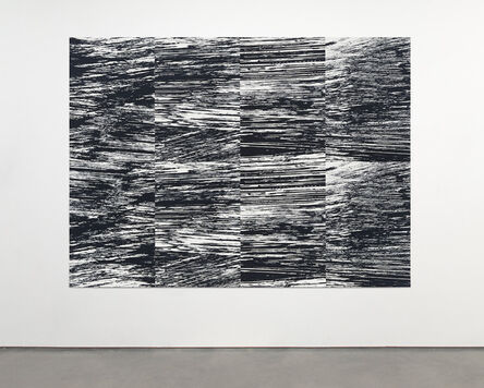 Ellsworth Kelly, 'River II', 2005