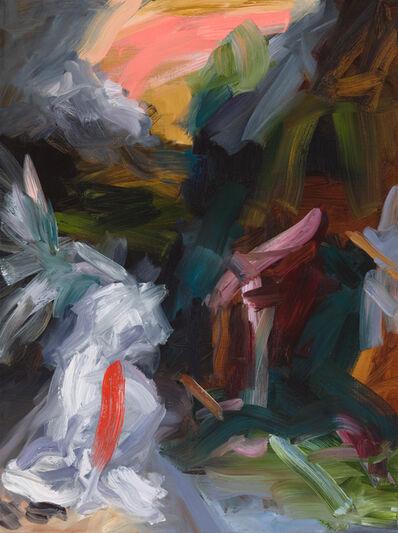 Elise Ansel, 'Revelations IV (After Denys Calvaert)', 2015