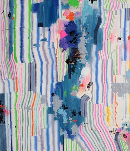 Kim Young Hun, 'p1732-Electronic Nostalgia', 2017