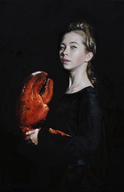 Victor Grasso, 'H. americanus', 2020