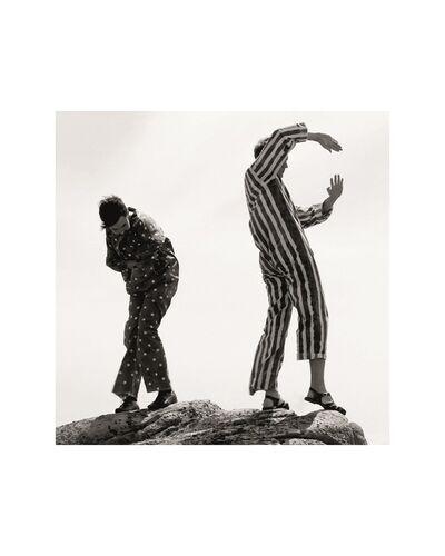 Zin Taylor, 'Lichen Voices', 2013