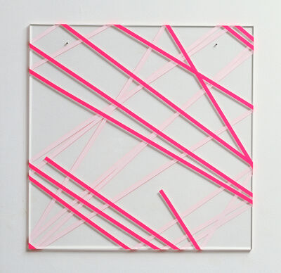 Steffen Schlichter, 'code 81076', 2016