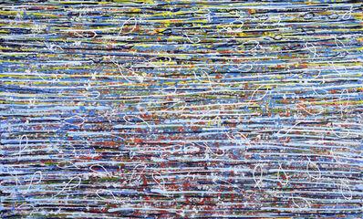 Iris Eshet Cohen, 'Ecstatic Vision', 2017