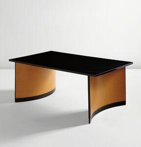 Kem Weber, 'Coffee table from Disney Studios, Burbank, California', ca. 1944