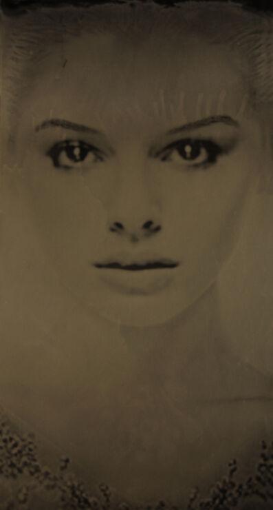 Halim Al-Karim, 'Goddess of Pigalle (1)', 2014