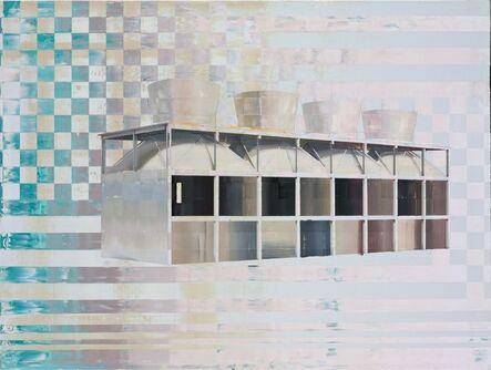 Cui Jie (b. 1983), 'Factory', 2011