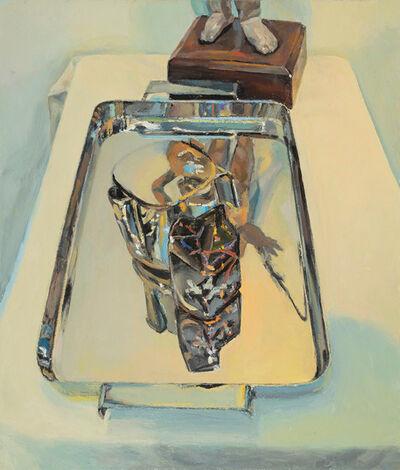 George Nick, 'Gargoyle 19 May 2015', 2015