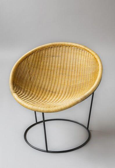 Joseph-André Motte, 'Catherine armchair', 1952