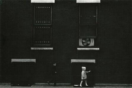 Ray K. Metzker, '62 CZ-13, Philadelphia', 1962