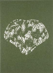 Risa Fukui, 'Ivy', 2011