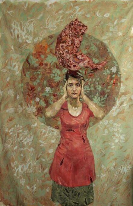 Faramarz Khani, 'Untitled', 2020