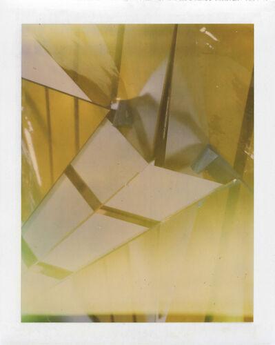 Eileen Quinlan, 'Faded Fracas, 2007', 2007