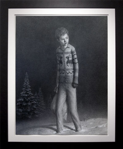 Aron Wiesenfeld, 'William', 2009