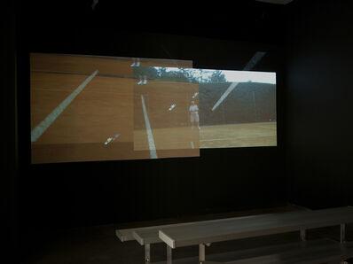 Yael Kanarek, 'Jungle: Lopate vs. Bresnick', 2013