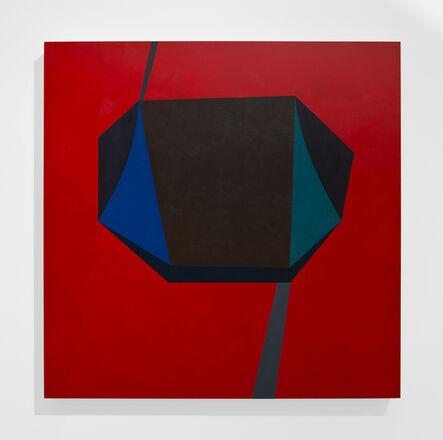 Willard Lustenader, 'Rescued from Banality', 2015