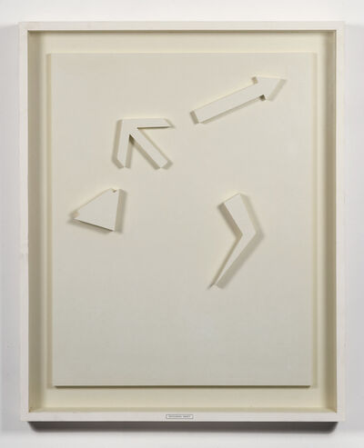 Keith Coventry, 'Ontological Object', 2006