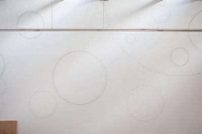 Ricardo Rendón, 'Zonas de Actividad', 2012