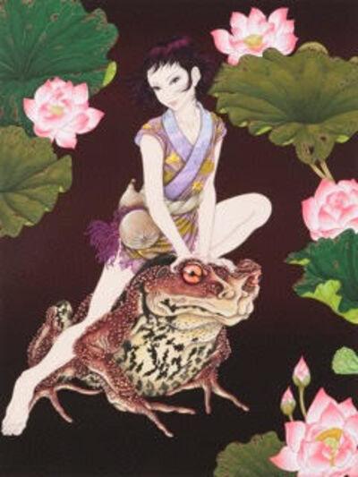 Yuji MORIGUCHI, 'Lotus', 2009