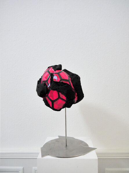 Florian Auer, 'Pink Ball', 2015