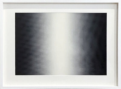 Anish Kapoor, 'Shadow Black', 2008