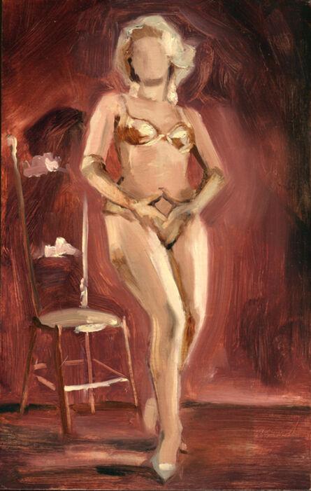 Blanca Amorós, 'November  1966', 2015