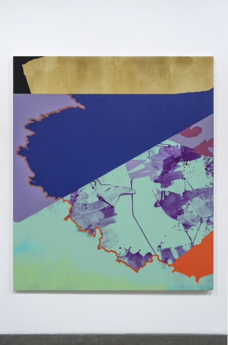 Philip Argent, 'Untitled (Sea Within a Sea)', 2014