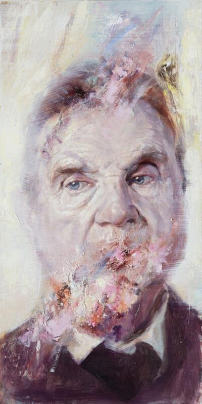 Ville Löppönen, 'Bacon', 2018