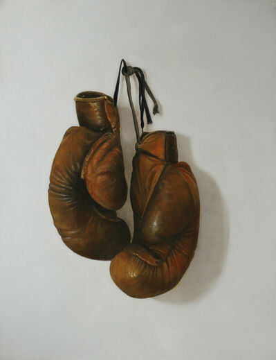 Holly Farrell, 'Boxing Gloves', 2016