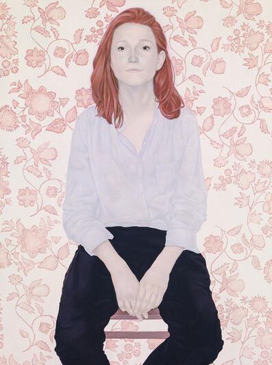 Yih-Han Wu, 'Isabelle', 2013