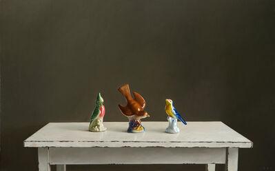 Dan Jackson, 'Bird in hand', 2010