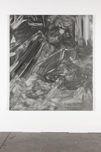 Kika Karadi, 'Untitled (Alamo 3)', 2015