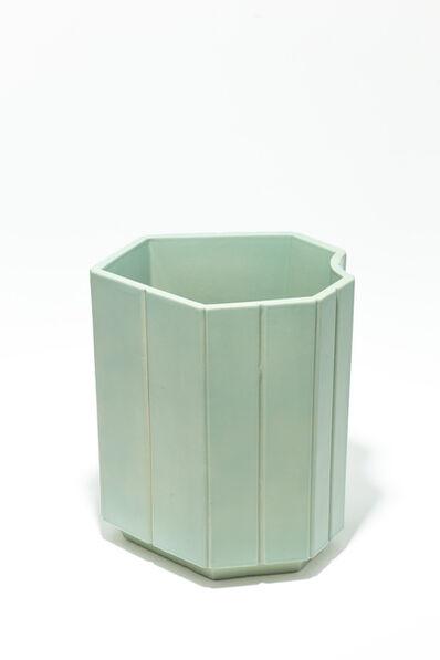 India Mahdavi, 'Monochrome Vase#1 from Series 3', 2013