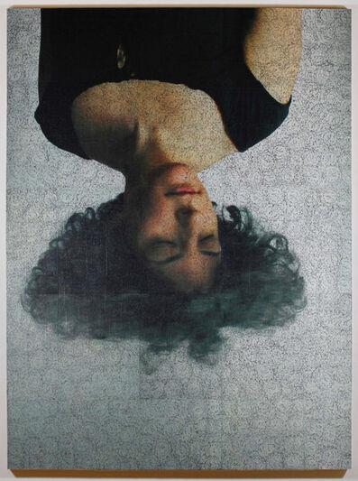 Sepideh Salehi, 'Dreamer (Mohr Portrait)', 2017