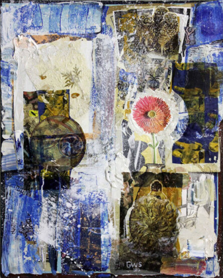 Gavin Sewell, 'Still Life Growing Out', 2013
