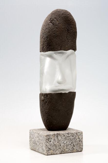 Johannes Von Stumm, 'Skye Head', 2019
