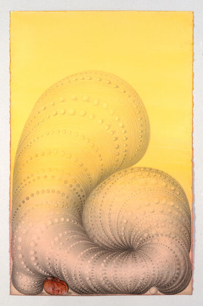 Kinke Kooi, 'Meditation on Gravity', 2013