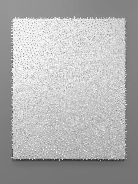 Lars Christensen, 'White / White #4', 2014