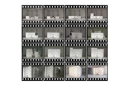 Rachel Whiteread, 'Installation of Ghost, 1990 - 2012', 2012