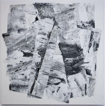 Zheng Chongbin 郑重宾, 'Trace of Time B', 2020