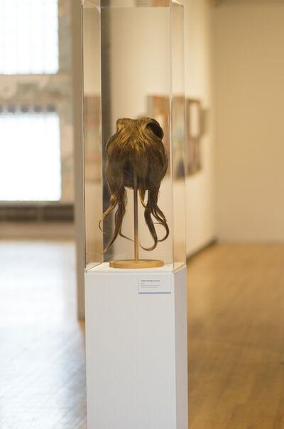 Jim Shaw, 'Hollywood Wig (Octopus)', 2012