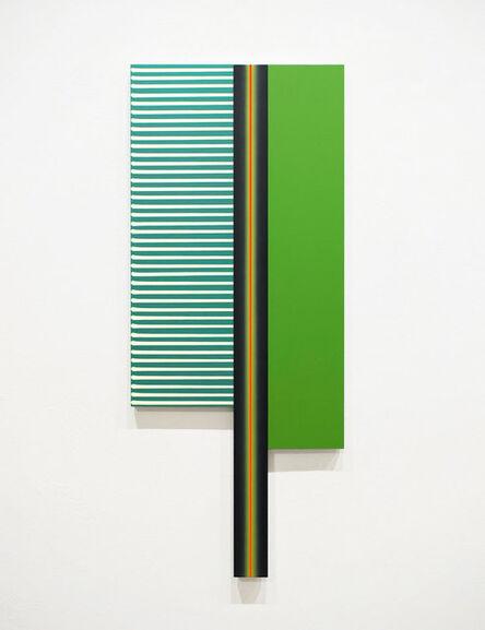 Francisco Suárez, 'Adde 54', 2018