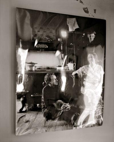 Linda Connor, 'Spirit Legs, The Olson's with Wyeth', 2006