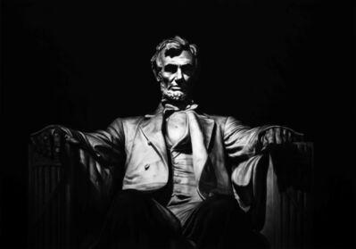 Kepa Garraza, 'Abraham Lincoln', 2016