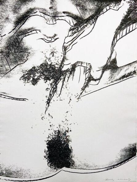 Andy Warhol, 'Sex Parts II.177', 1978